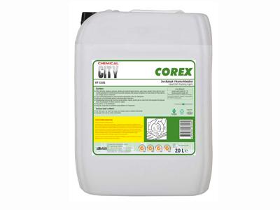 Chemical City / Corex Sıvı Bulaşık