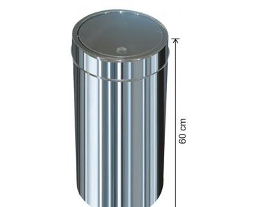 Dokunmatik Çöp Kovası 34 Lt